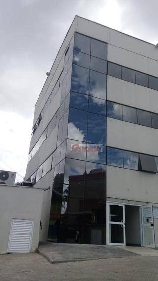Sala Para Alugar, 79 M² Por R$ 4.000,00/mês - Caputera - Arujá/sp - Sa0044