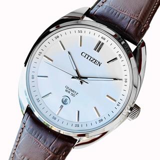 Reloj Hombre Citizen Bi5090-09a Agente Oficial M