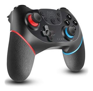 Joystick Inalámbrico Nintendo Switch Control Bluetooth Pro
