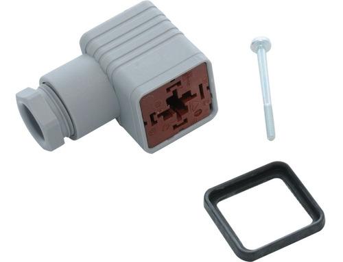 042n0156 Conector Eletrico Proteção Ip 65 Danfoss