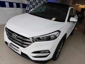 Hyundai New Tucson 4wd N At 4x4 5p Full Premium Umamotors Q