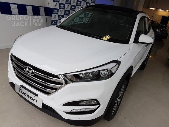 Hyundai New Tucson 4wd N At 4x4 5p Full Premium