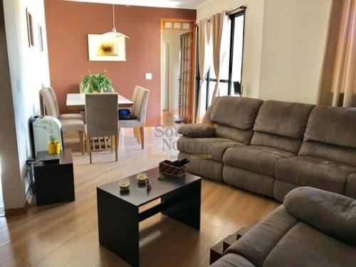 Apartamento, Venda, Santa Teresinha, Sao Paulo - 11888 - V-11888
