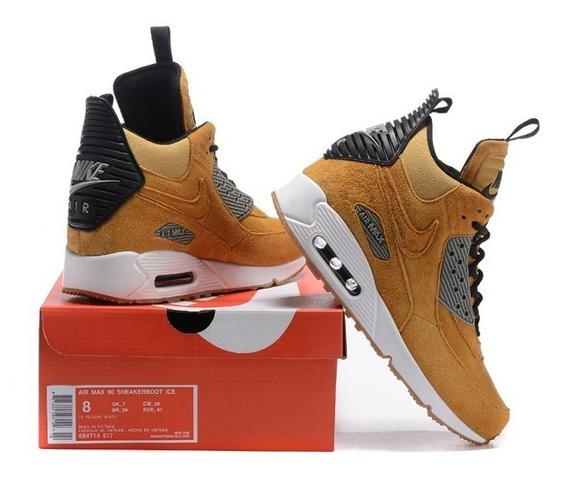 Zapatilla Nike Air Max 90 Zhongbang Series