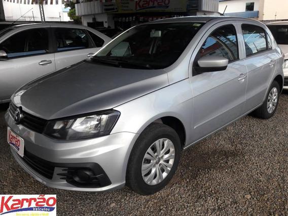 Volkswagen Gol Tl Mcv 1.0
