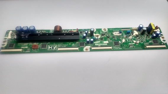 Placa Ysus Samsung 43pfl4000ag Com Defeito Para Reparar
