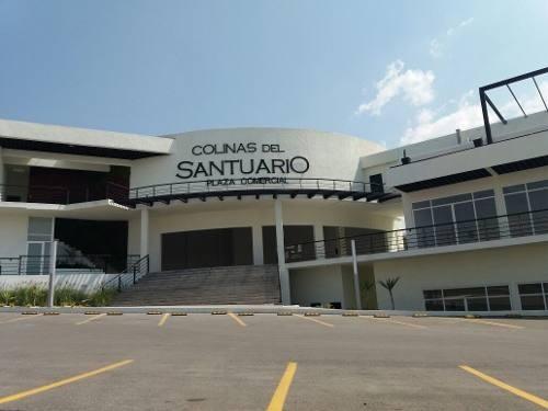 Local En Renta. Colinas Del Santuario. Clr171111-ls