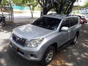 Toyota Prado 2010