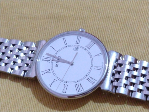 Relógio Mido Slim