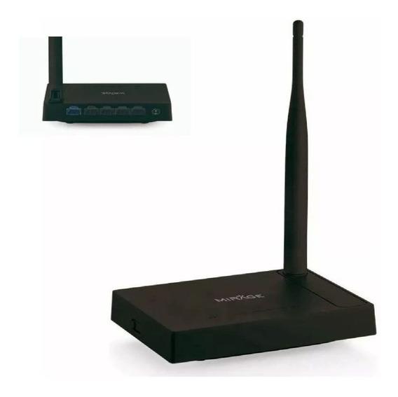 Roteador Wireless 150 Mbps 1 Antena Fixa Mirage