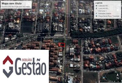 Terreno Comercial Localizado(a) No Bairro Marechal Rondon Em Canoas / Canoas - G2585