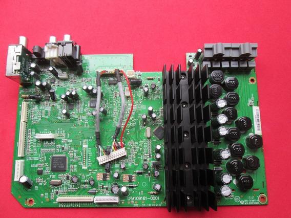 Placa Principal Som Philips Hts5591/78 Lfm109161-0001 Ver:b