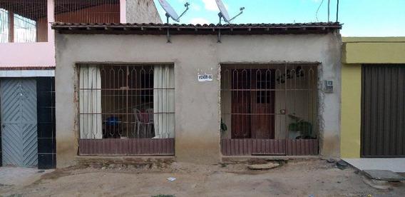 Casa Em Maria Auxiliadora, Gravatá/pe De 70m² 2 Quartos À Venda Por R$ 80.000,00 - Ca191949
