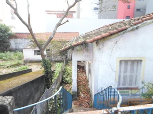 Terreno - Jardim Bela Vista - Ref: 2658 - V-2658