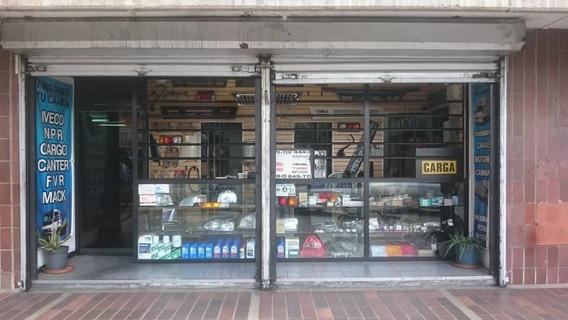 Venta Local Comercial Av. Fco D. Miranda Inf. Mz.04167376946