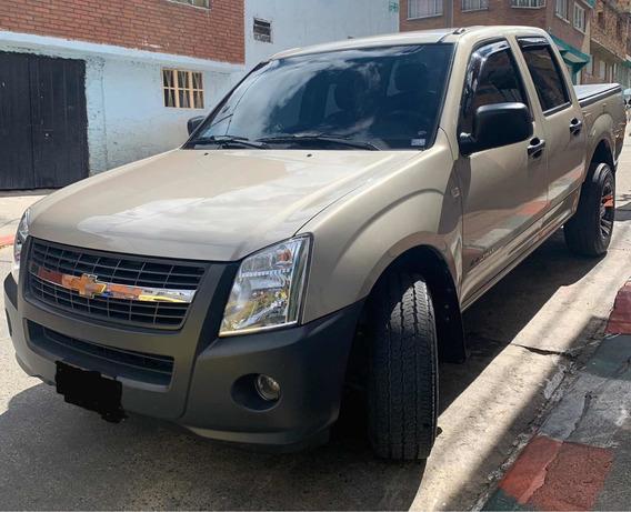 Chevrolet Luv D-max 2,4