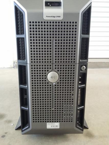 Servidor Dell Power Edge 2900