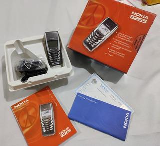 Celular Nokia 8265