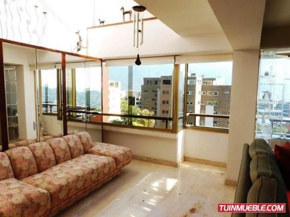 Apartamento En Venta, Colinas Valle Arriba, Mf 0424-2822202
