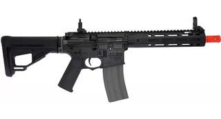 Rifle Ares Knights Pro Sr16 Short Type Black + N.f #oferta#