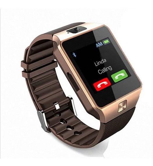 Smart Watch, Camara, Bluetooth Para Todos Celulares