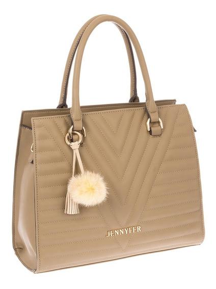 Bolsas Mano Dama Mujer Bolso Marca Jennyfer Original 9151