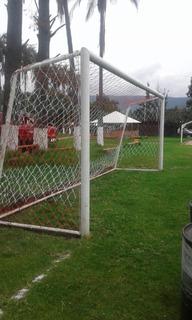 Redes Para Arcos De Futbol A La Medida En 24 Horas