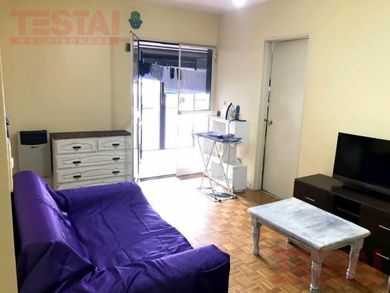 2 Ambientes - Caballito - Rosario 800
