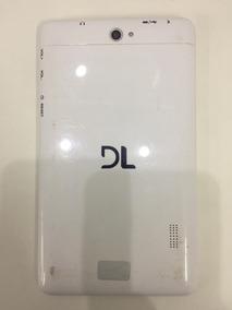Carcaça Tablet Dl Tx254bra Original