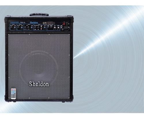 Caixa Multiuso Sheldon Shx6600