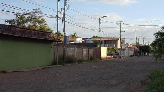Terreno En Venta Parcelamientosantaanacod-20-752304146954944