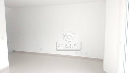 Sobrado Com 3 Dormitórios À Venda, 145 M² Por R$ 645.000,00 - Vila Gilda - Santo André/sp - So1679