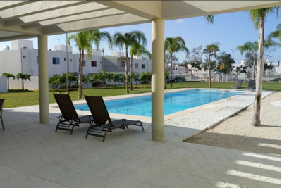 Home- Lu. Tú Mejor Opción Para Estancia En Playa Del Carmen