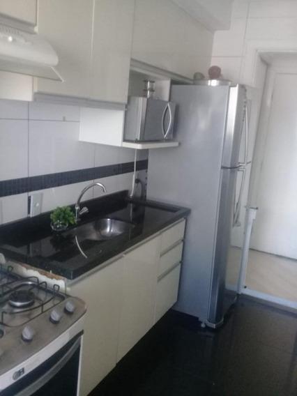 Apartamento Em Vila Carrão, São Paulo/sp De 54m² 2 Quartos À Venda Por R$ 320.000,00 - Ap268873