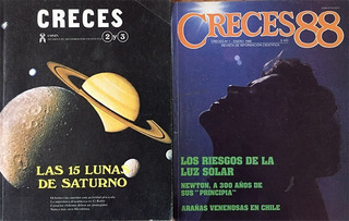 Revista Creces