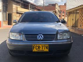 Volkswagen Jetta Comfort 2007