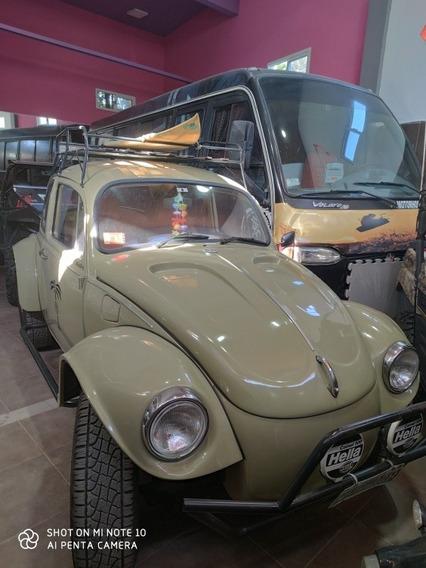 Volkswagen Fusca Baja Califor.