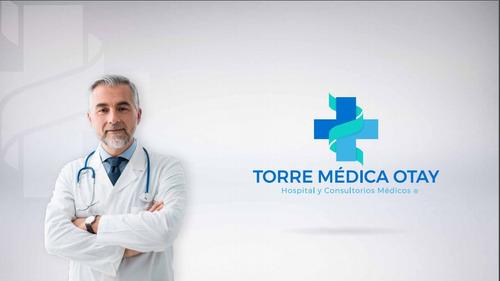 Imagen 1 de 17 de Consultorio En Torre Medica Alameda Otay