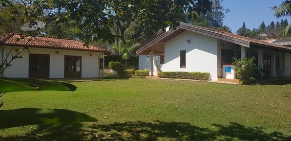 Chácara Em Rancho Dos Arcos, Boituva/sp De 381m² 6 Quartos À Venda Por R$ 1.000.000,00 - Ch418192