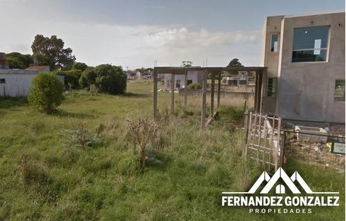Imagen 1 de 7 de Venta De Lote En Mar Del Plata De 11x33 Barrio San Patricio