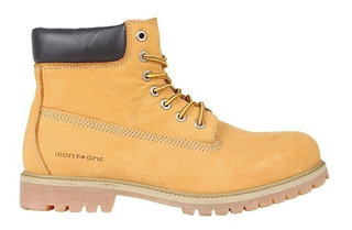 Borcego Outdoor Montagne Mujer Craddock Goma Phylon Ocre