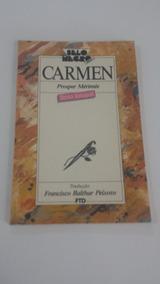 Carmen - Prosper Mérimée