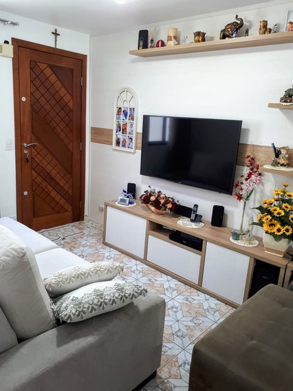 Apartamento 2 Dormitórios, Vila Prudente, Metrô Tamanduateí