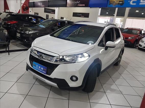 Honda Wr-v 1.5 16vone Ex