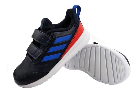 Zapatillas adidas Niños Altarun Cf Azul Running 27279 Eezap