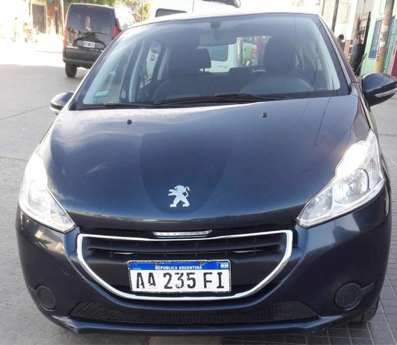 Peugeot 208 1.5 Active 2016