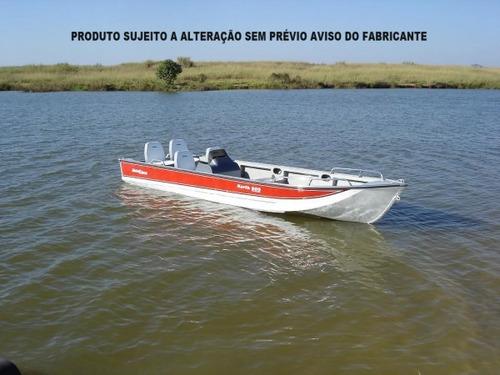 Barco Metalglass Karib 600 Console