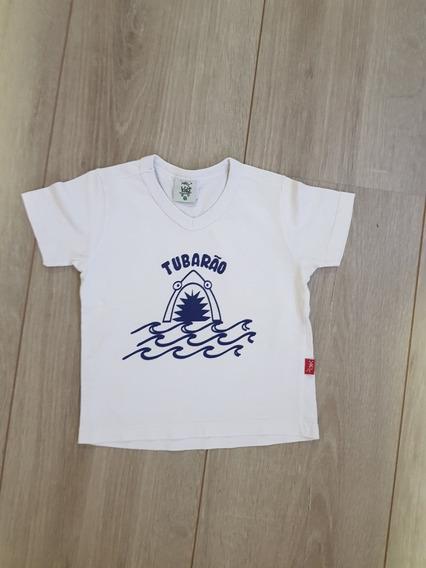 Camiseta - X-ray