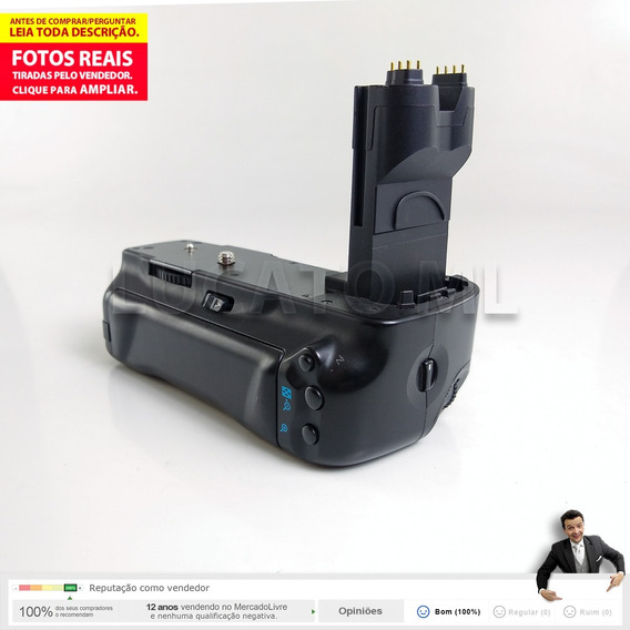 Grip Bateria Phottix Para Canon 5d Mark Ii Bge6 5dmk2 Ap