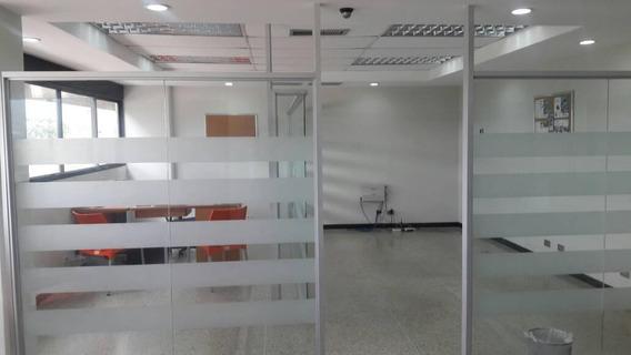 Alquiler Oficina Semiamoblada Centro Profesional Av Bolivar